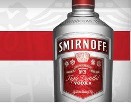 Составлен рейтинг самых популярных мировых алкогольных брендов