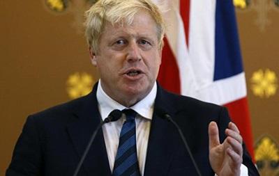 Глава МЗС Британії несподівано приїхав до Сомалі
