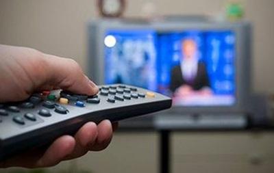 Рада хочет увеличить объем украинского языка на ТВ