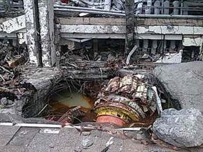 Медведев прокомментировал аварию на ГЭС