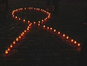 Ющенко утвердил госпрограмму по борьбе с ВИЧ/СПИД на следующие пять лет