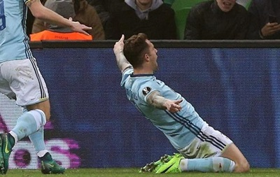 Ліга Європи: Сельта вибила Краснодар, Генк Малиновського в чвертьфіналі