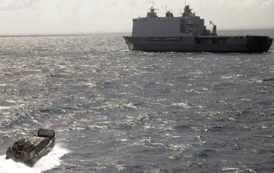Сомалійські пірати відпустили захоплений танкер без викупу