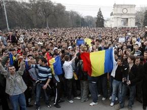 Молдавские оппозиционеры требуют освободить задержанных соратников