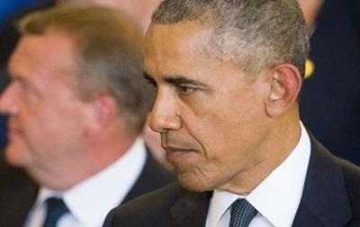 Американець, який погрожував убити Обаму, засуджений до півроку в язниці