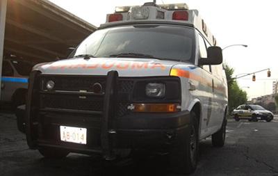 При перестрелке на шоссе в Мексике погибли пять человек