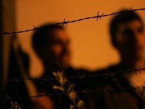 ВО Свобода инициирует введение смертной казни