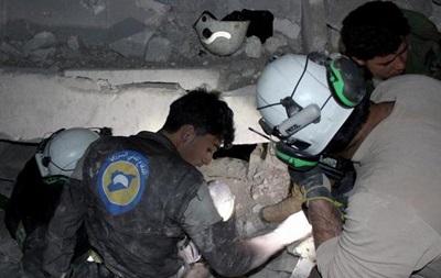 США спростували причетність до бомбардування мечеті біля Алеппо