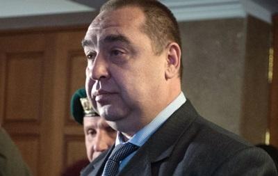 В ЛНР посчитали блокаду признанием независимости