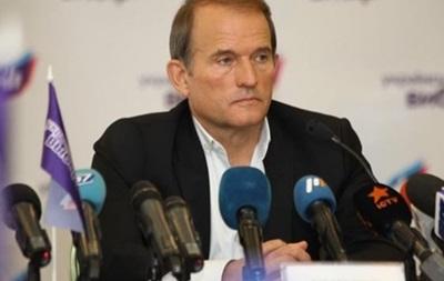 У Медведчука обвиняют мэрию Львова в халатности
