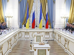Россия пока не готова дать Украине кредит
