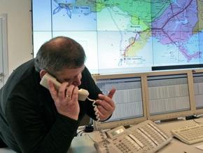 СБУ заявила, что проводит обыск в офисе Нафтогаза