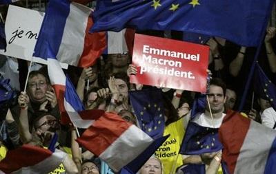 За посаду президента Франції боротимуться 11 кандидатів