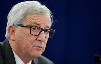 У Єврокомісії побоюється відчуження ЄС від Америки