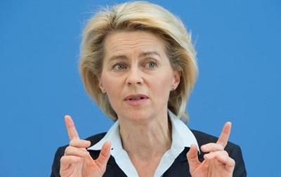 Германия отрицает задолженность Штатам и НАТО