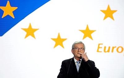 Юнкер: Смертна кара у Туреччині закриє їй шлях до ЄС