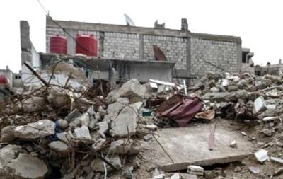 На сході Дамаска спалахнули бої