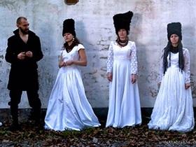 На Одесском кинофестивале покажут Землю Довженко под музыку ДахаБраха