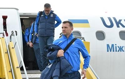 Шевченко: Наше завдання - привезти з Хорватії очки