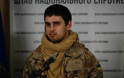 Нардеп-атовець Дейдей до війни був засуджений за пограбування - журналіст