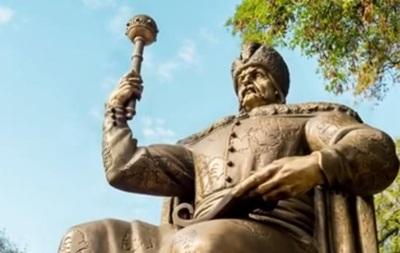 Порошенко: Мазепа став символом опору РФ