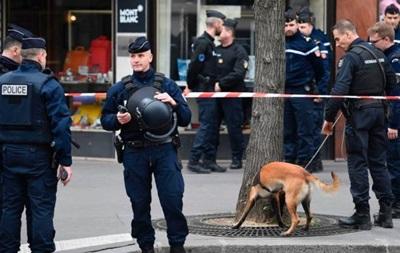 Прокуратуру в Парижі евакуювали через повідомлення про бомбу