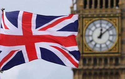 Лондон подасть заявку на Brexit 29 березня