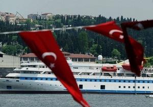 Исторический звонок: Израиль принес извинения Турции за инцидент с флотилией