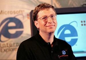 Microsoft извинилась за безальтернативный браузер