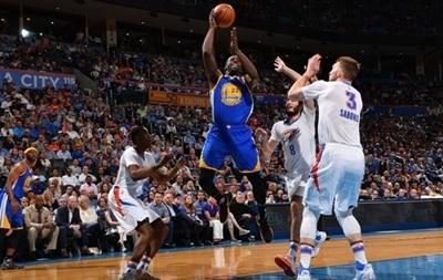 НБА: Вашингтон поступився Бостону, перемога Голден Стейт