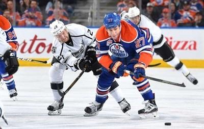 НХЛ: Сан-Хосе проиграл Далласу, Торонто справился с Детройтом