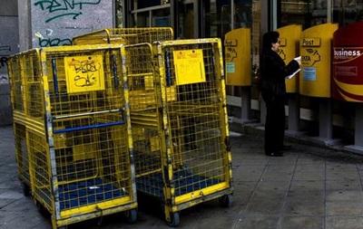 У Греції знайшли посилки з бомбами для чиновників ЄС