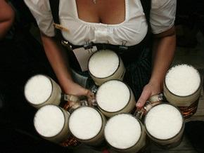 Бельгийское пиво признали лучшим в мире