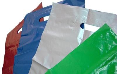 В Естонії заборонять поліетиленові пакети
