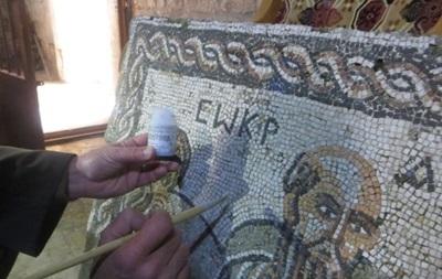 Вчені винайшли технологію проти розкрадання артефактів у Сирії