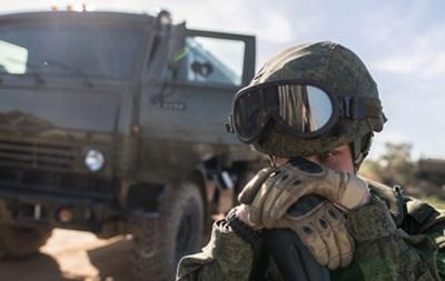 У Сирії загинули ще троє військових Росії - ЗМІ