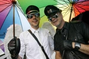 В Раде зарегистрирован проект постановления против пропаганды гомосексуализма