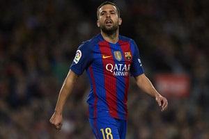 Защитник Барселоны согласился на переход в МЮ - СМИ