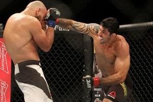 Боец UFC дисквалифицирован на год за допинг
