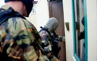 У будинку екс-депутата Мартиненка проходить обшук - ЗМІ
