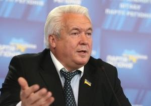 Мы наблюдаем двойные стандарты: в ПР сравнили судебные процессы над Тимошенко и Шираком