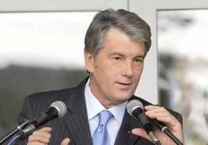 Житомирский губернатор: Ющенко развалил пчеловодство Украины