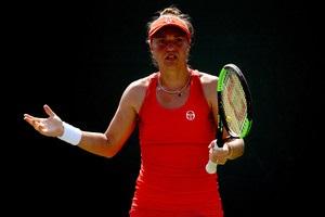 Бондаренко не пройшла в наступний раунд турніру в Маямі