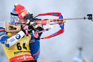 Одна із кращих біатлоністок світу оголосила бойкот Росії