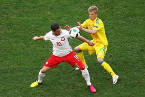 Зінченко: Не думаю, що хорватські вболівальники ускладнять нам гру