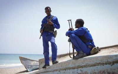 Пірати викрали великий траулер біля берегів Сомалі