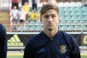 Молодіжна збірна України зіграла внічию з Туреччиною