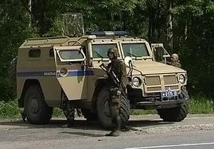 Последний из  приморских партизан  сдался милиции