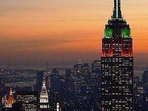 Небоскреб Эмпайр-Стейт-билдинг сократит потребление энергии на треть