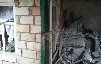 У селищі Зайцеве загинули два мирних жителі